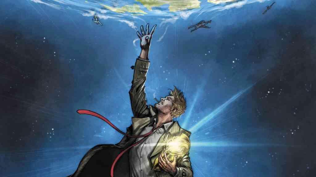 John Constantine Kimdir Hellblazer Hakkında Her Şey - Sinema Hanedanı