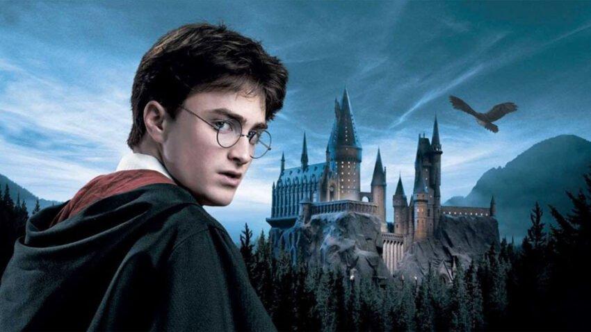 Harry Potter Deli Teori
