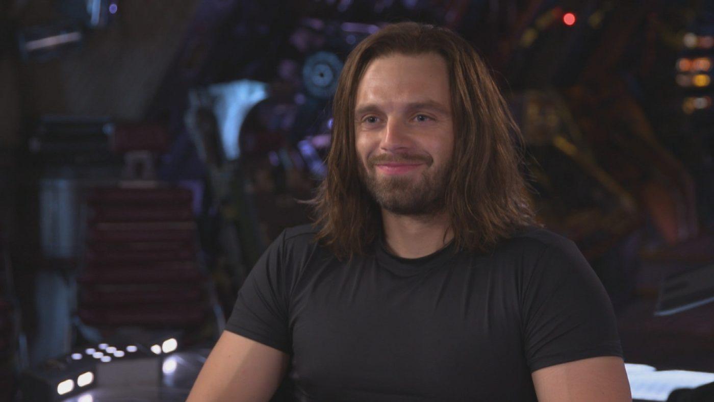 """""""Avengers Tekrar Birleşecek mi?"""" Dendi Sebastian Stan Cevapladı! - Sinema Hanedanı"""