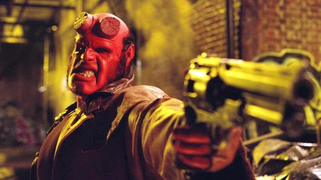 Hellboy Neden Başarısız Oldu? - Sinema Hanedanı
