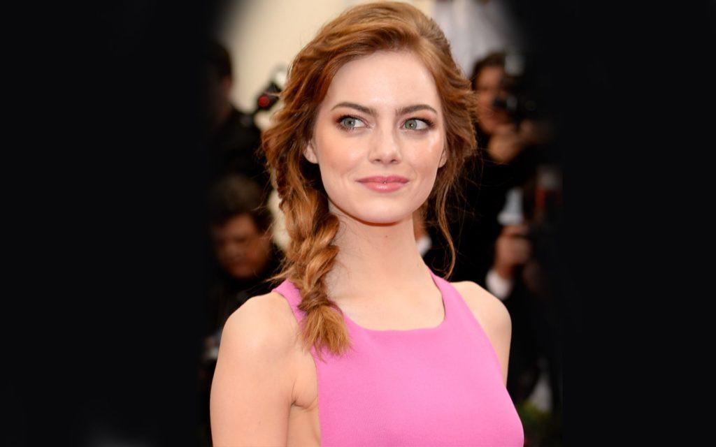 Emma Stone'un Çarpıcı Değişim Hikayesi - Sinema Hanedanı