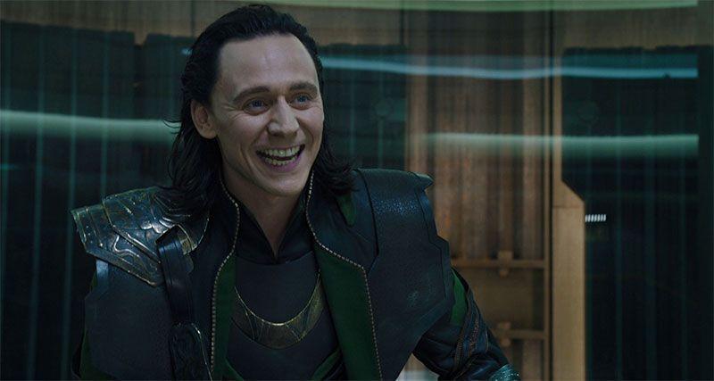 Loki Dizisinin Detayları - Sinema Hanedanı