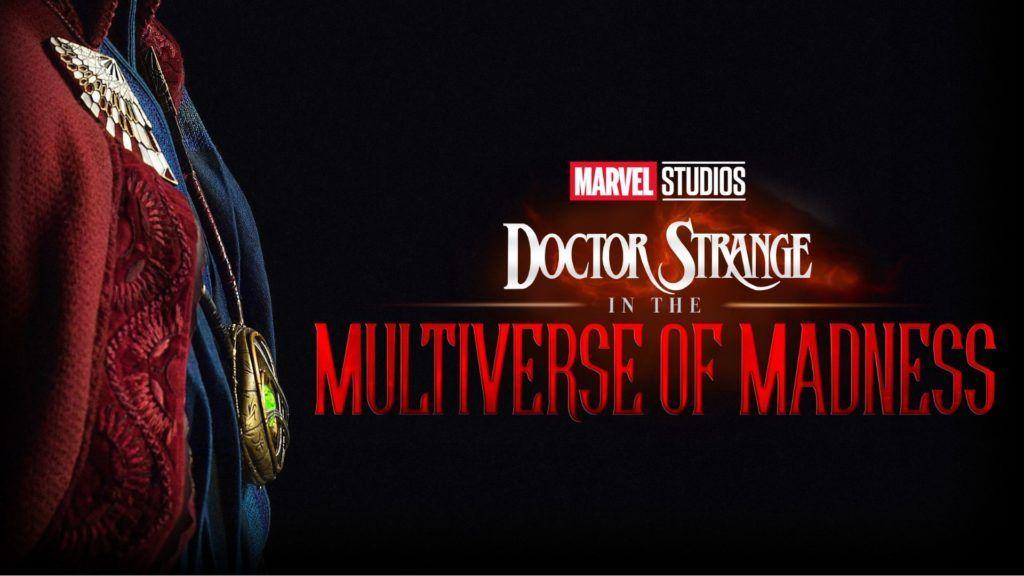 Doctor Strange 2'nin Yeni Yönetmeni Açıklandı! - Sinema Hanedanı