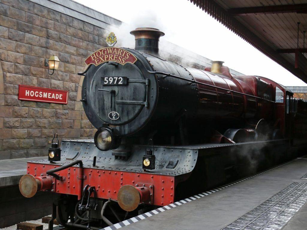 Harry Potter Setinde Yaşanan Tuhaf Olaylar - Sinema Hanedanı