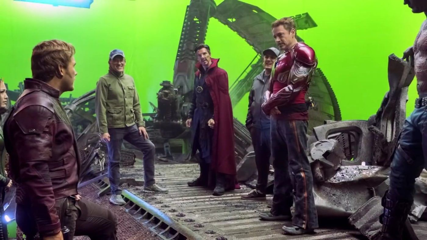 Marvel Sinematik Evreni Nasıl Oluştu? - Sinema Hanedanı