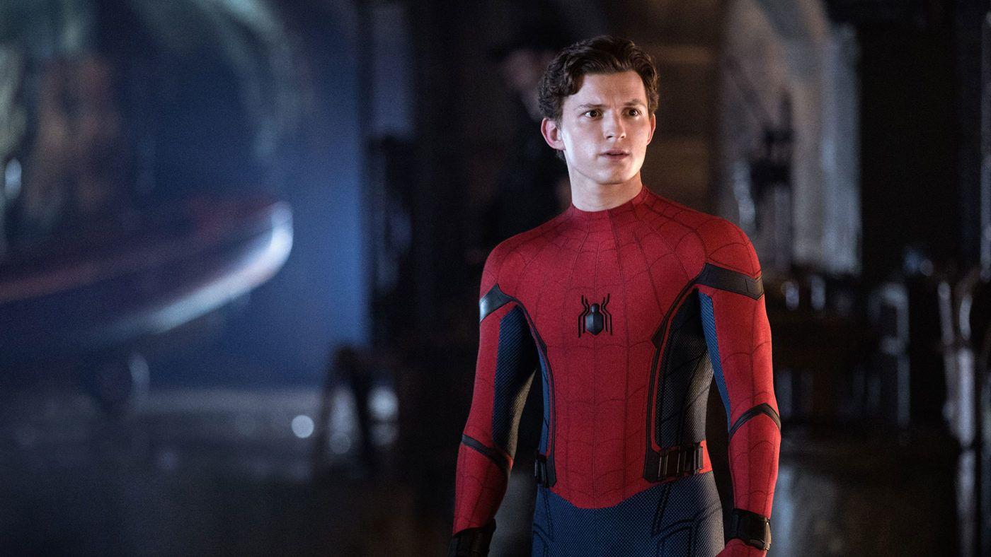 Spider-Man Bir Yakınını Daha Kaybedebilir! - Sinema Hanedanı