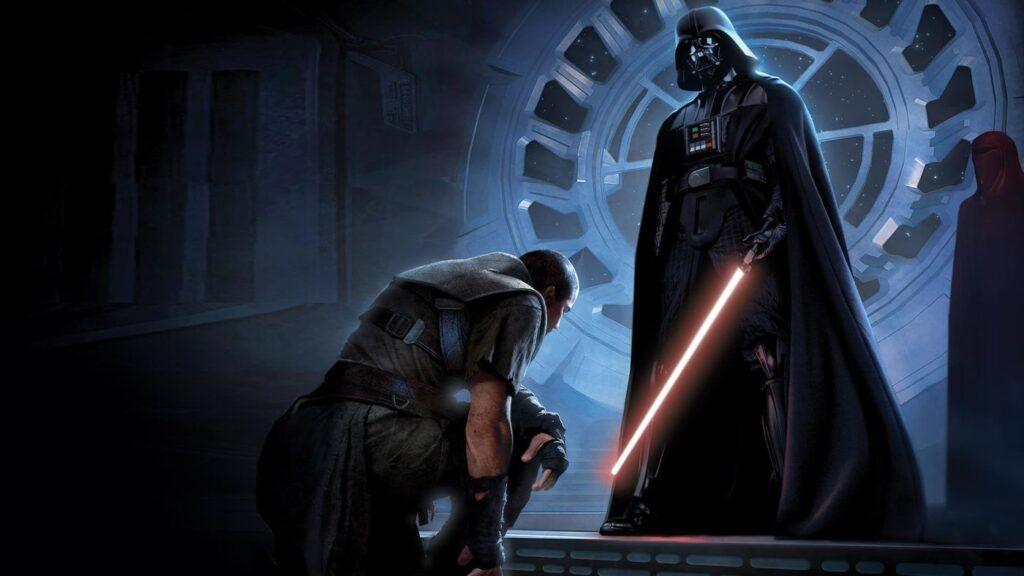 Anakin Skywalker Kimdir - Sinema Hanedanı