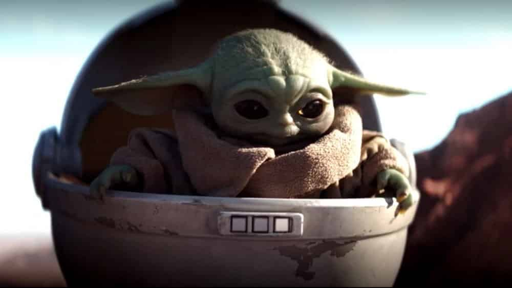 Baby Yoda Hakkında Bilmeniz Gerekenler - Sinema Hanedanı