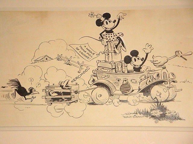 Walt Disney Hakkında İnandığınız Yanlış Şeyler - Sinema Hanedanı