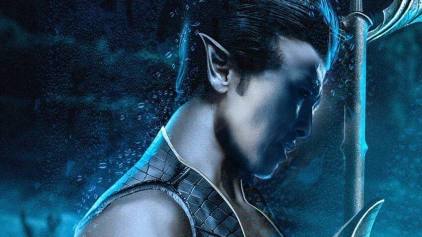 Namor'un Oyuncusu Belli Oldu - Sinema Hanedanı