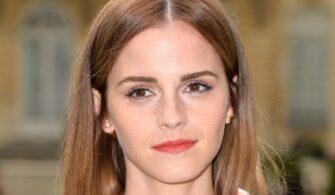 Emma Watson'ın Harry Potter Serisindeki En Büyük Pişmanlığı