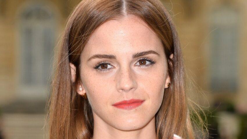Emma Watson'ın Harry Potter Serisindeki En Büyük Pişmanlığı - Geekrobats
