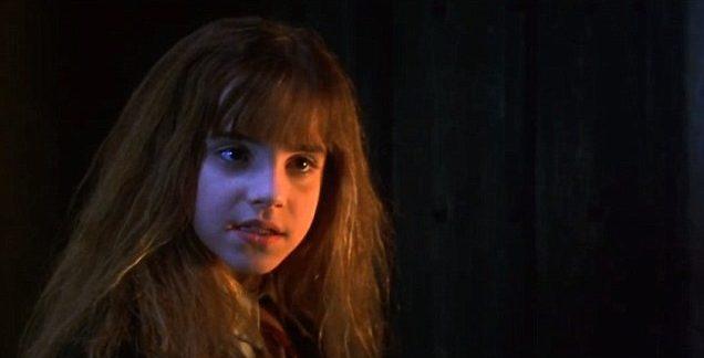 Emma Watson'ın Harry Potter Serisindeki En Büyük Pişmanlığı - Sinema Hanedanı
