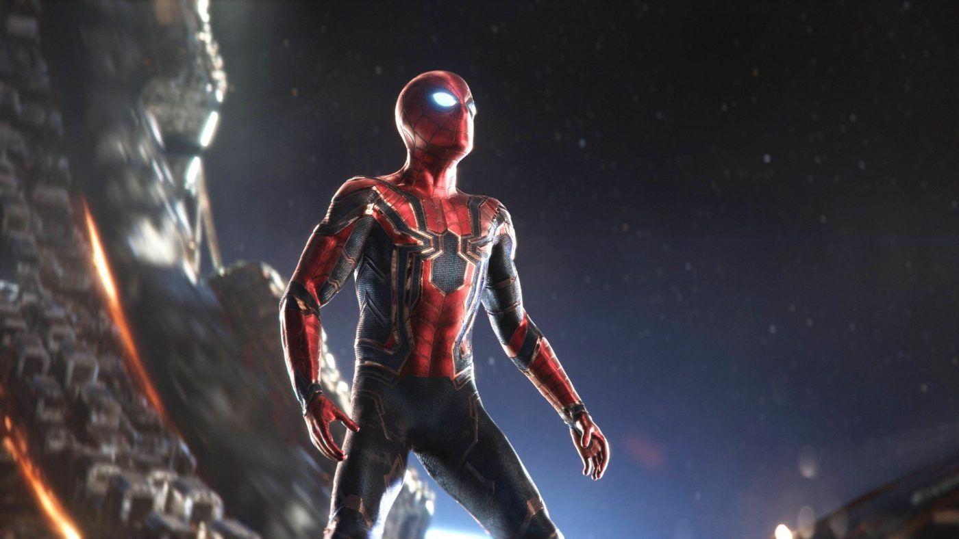 Spider Man, New Avengers Filminde Olacak mı? - Sinema Hanedanı