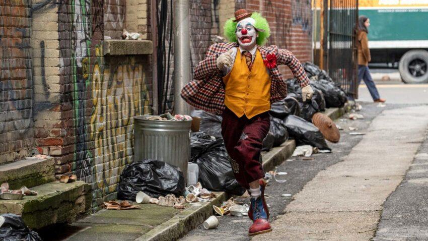 Çizgi Roman Tarihini Değiştirecek Joker Sonu! - Sinema Hanedanı