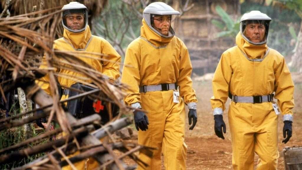 Netflix'teki En İyi Salgın Ve Virüs Filmleri - Sinema Hanedanı