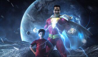 Shazam 2: Zachary Levi Geri Dönmeye İstekli