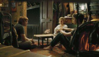 Üç Kardeş Hikayesi | Büyük Harry Potter Teorisi