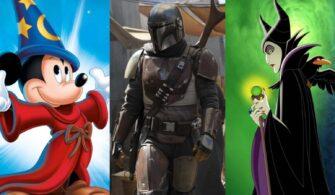 Disney Plus'taki En İyi Diziler