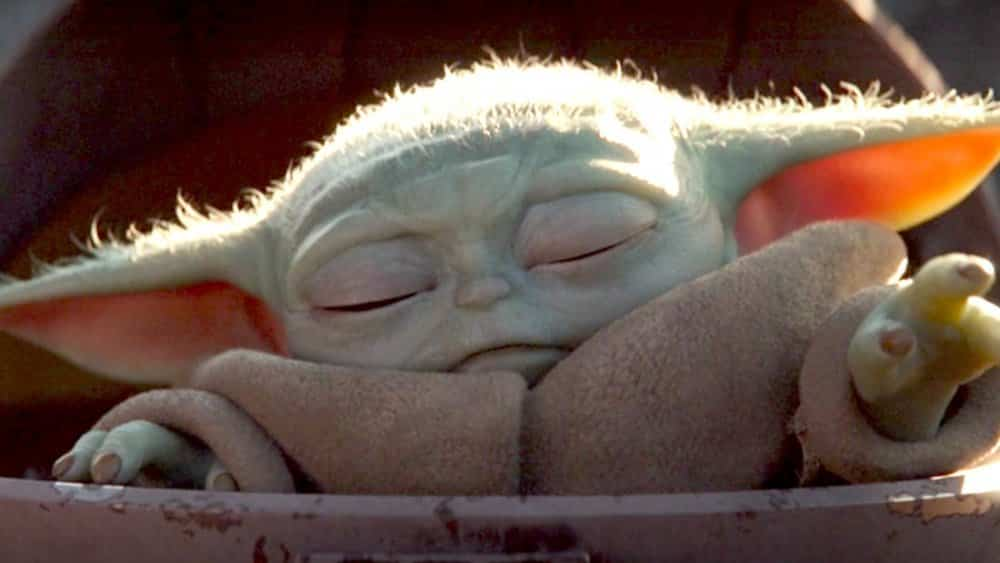 Baby Yoda'nın Anlatılmamış Gerçekleri - Sinema Hanedanı
