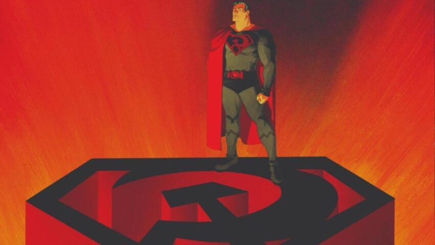 Superman: Red Son Film İncelemesi - Sinema Hanedanı