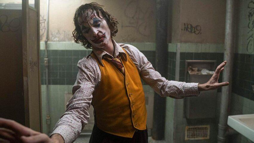 Todd Philips, Joker'den Yeni Görüntüler Paylaştı - Sinema Hanedanı
