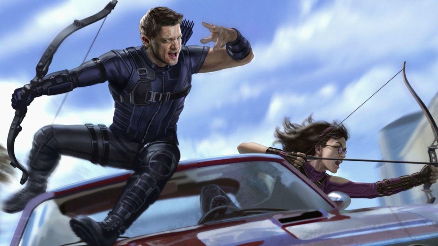 New Avengers Hakkında Bilgiler Geldi! - Sinema Hanedanı