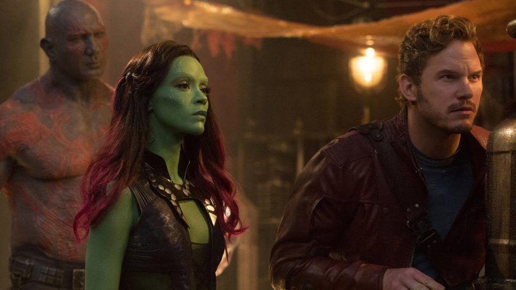 Guardians of the Galaxy 3 Hakkında Bomba Haber - Sinema Hanedanı
