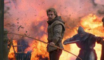 Robin Hood Disney+ İçin Geliştiriliyor