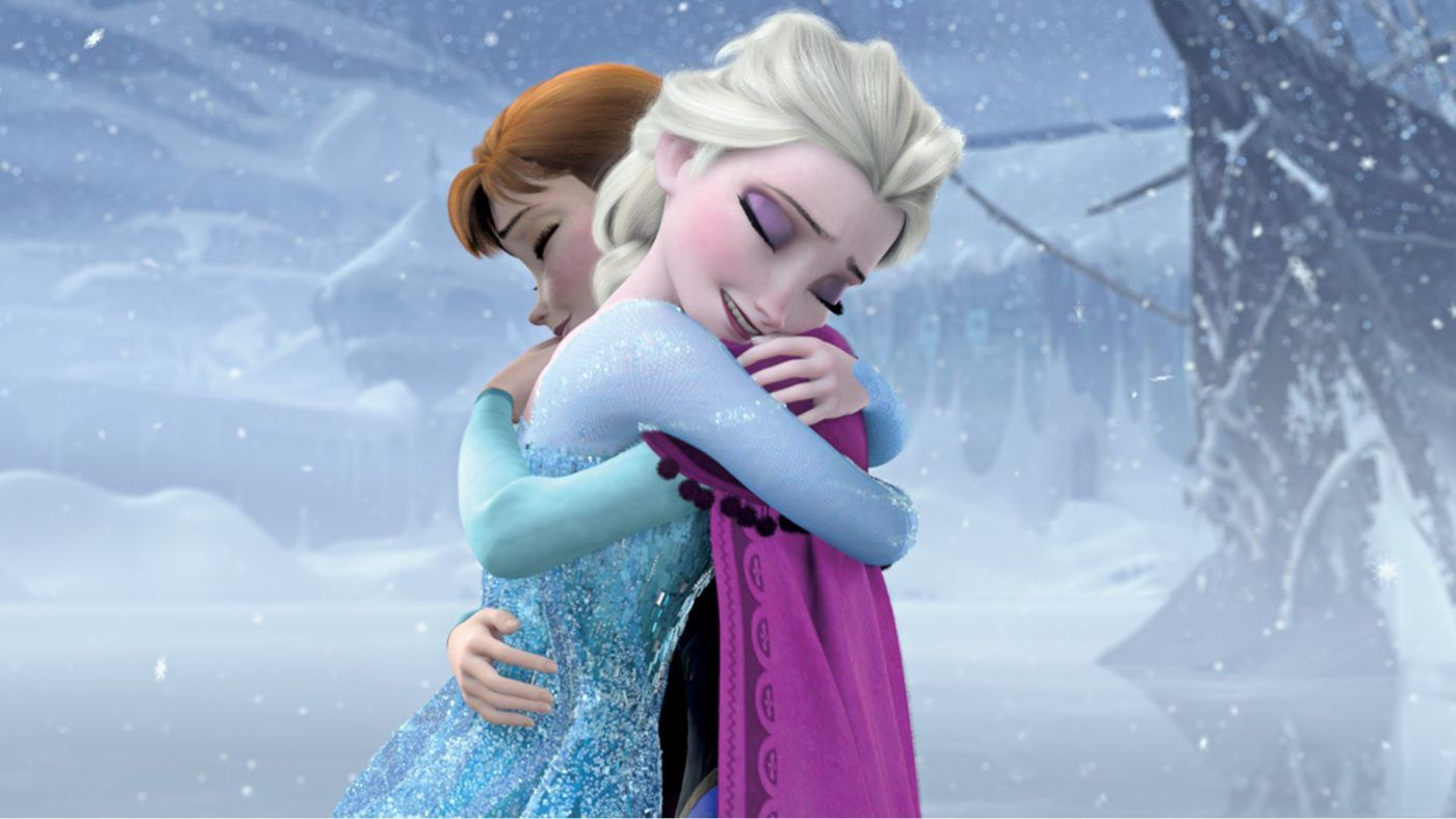 Photo of Frozen 3 Geliyor!