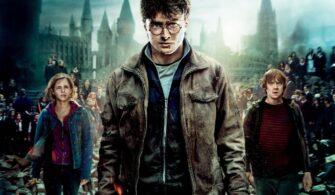 Harry Potter Tarzında Dizi Önerileri