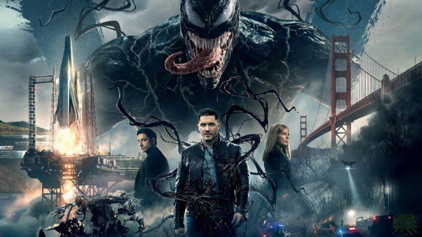 Venom 2'den haber var - Sinema Hanedanı