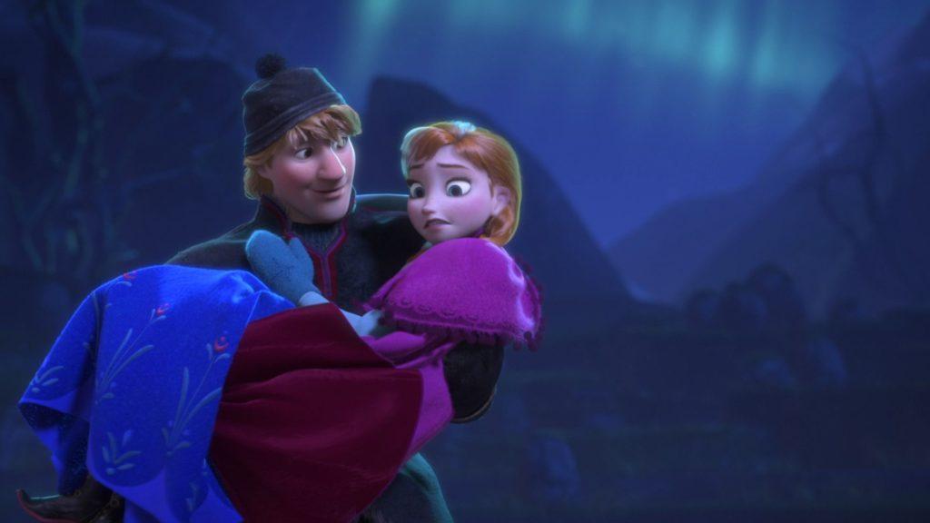 Frozen 3 Hakkında Büyük Teoriler - Sinema Hanedanı