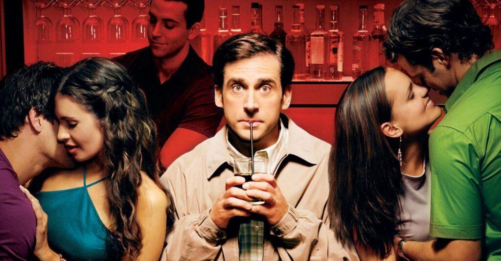 En İyi 5 Steve Carell Filmi - Sinema Hanedanı