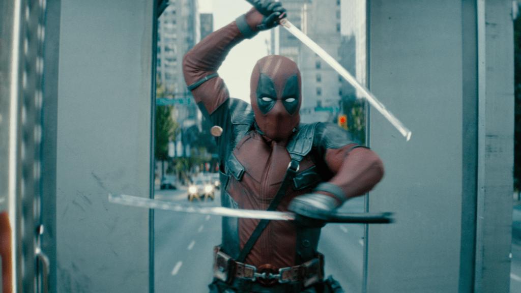 Deadpool 3'ün Açılış Sahnesi Açıklandı - Sinema Hanedanı