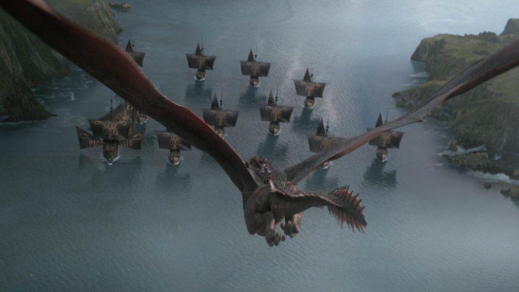 Game of Thrones Oyuncularının Yaptığı Fedakarlıklar - Sinema Hanedanı
