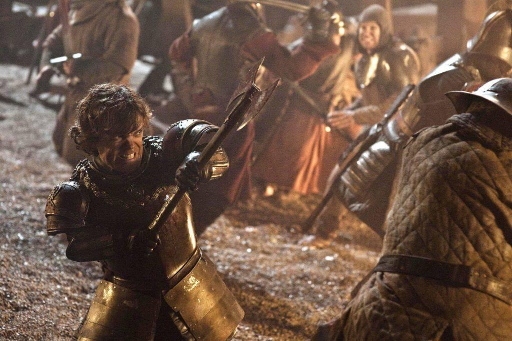 Game of Thrones Dizisinin En Önemli Sahneleri - Sinema Hanedanı