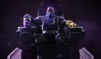 Darkseid Kimdir? | DC'nin En Büyük Kötü Karakteri