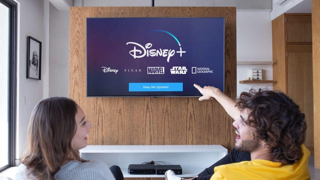 Haziran 2020'de Disney Plus İçin Gelecek Yeni Yapımlar - Sinema Hanedanı