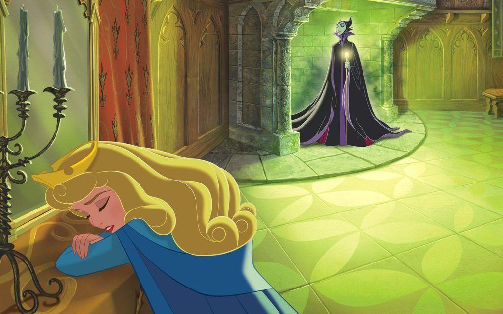 Aurora Kimdir? | Disney Prenseslerinin En Güzeli - Sinema Hanedanı