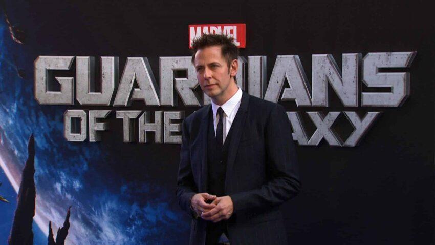 James Gunn En Sevdiği Süper Kahraman Filmini Açıkladı - Sinema Hanedanı