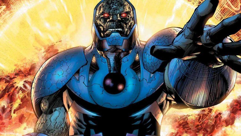 DC'nin En Büyük Kötü Karakteri | Darkseid Kimdir? - Sinema Hanedanı