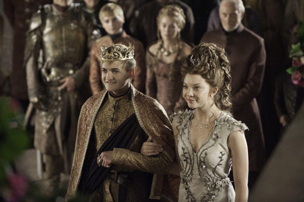 Game of Thrones'un Tekrar Tekrar İzlenen Sahneleri - Sinema Hanedanı