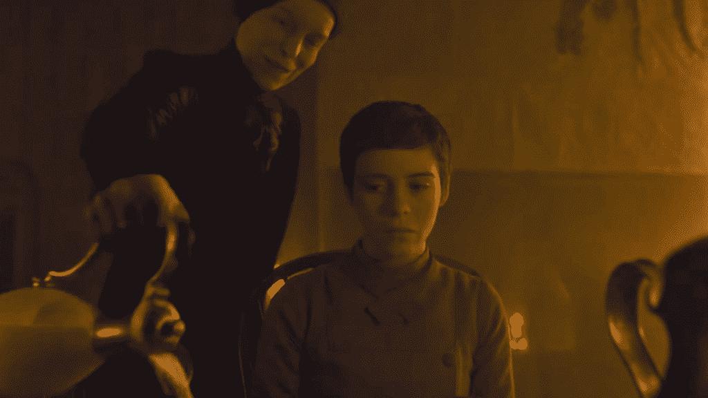Gretel ve Hansel (2020) Film İncelemesi - Sinema Hanedanı