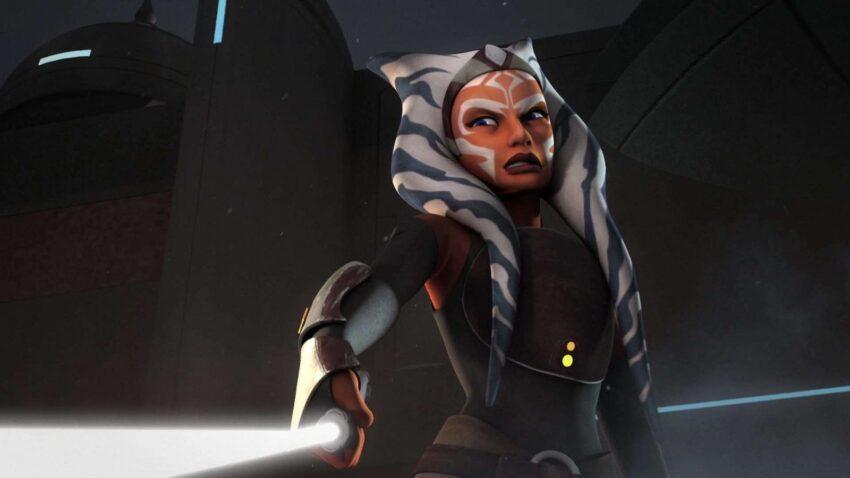 Ahsoka Tano, Obi-Wan Kenobi Dizisinde Olacak mı? - Sinema Hanedanı