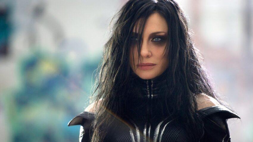 Loki, Hela'nın Çocuğu Olabilir mi? - Sinema Hanedanı