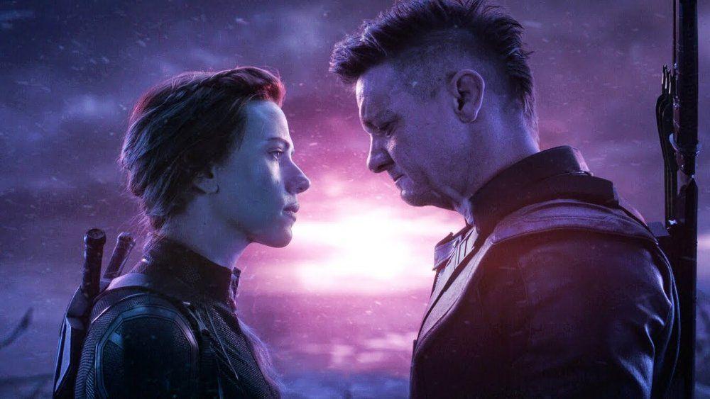 Avengers Üyelerinin Zayıflıkları - Sinema Hanedanı