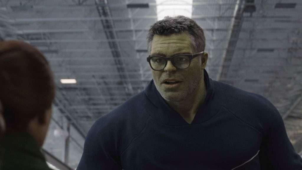 Söylenene Göre Avengers'ın Yeni Kötüsü Hulk Olacak - Sinema Hanedanı