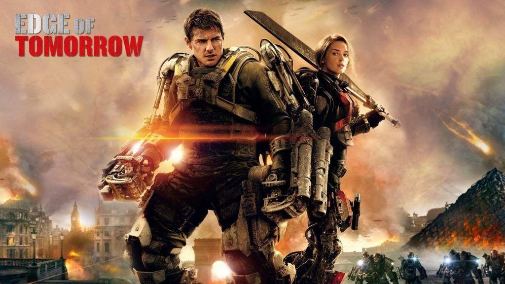 Tom Cruise'un Uzayda Çekilecek Filminin Yönetmeni Açıklandı - Sinema Hanedanı