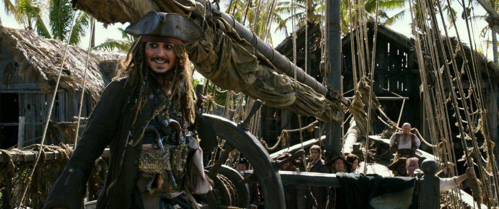 Karayip Korsanları 6 Geliyor mu? - Sinema Hanedanı